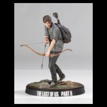The Last of Us 2 - Ellie íjjal szobor
