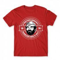 Bud Spencer - A Pisztácia kifogyott férfi póló