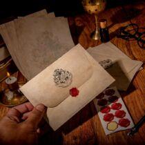Harry Potter Hogwarts levélíró szett