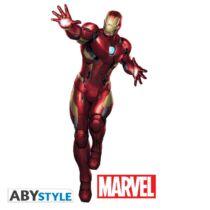 Marvel - Vasember életnagyságú falmatrica