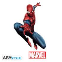 Marvel - Pókember életnagyságú falmatrica
