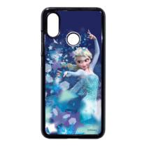 Jégvarázs - Elsa - iPhone tok - (többféle)