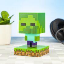 Minecraft - Zombi 3D hangulatvilágítás