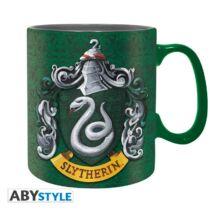 Harry Potter - Slytherin nagyméretű bögre