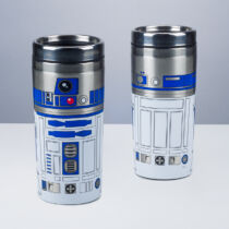 Star Wars R2-D2 utazó bögre