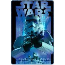 Star Wars Rohamosztagos polár takaró