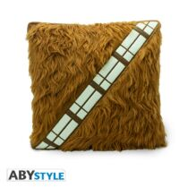 Star Wars - Chewbacca párna