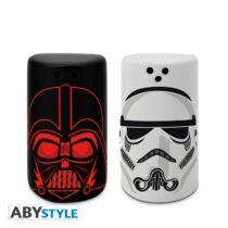 Star Wars - Darth Vader és Rohamosztagos só- és borsszóró szett