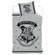 Harry Potter szürke Hogwarts ágyneműhuzat