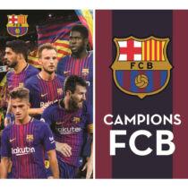 FC Barcelona kéztörlő