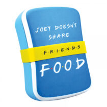Jóbarátok - Joey nem ad a kajájából ételhordó