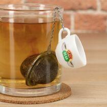Jóbarátok Central Perk teafilter