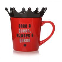 Disney Gonosz Királynő bögre - Once a queen, always a queen