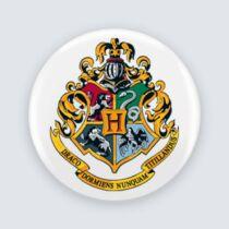 Harry Potter - Hogwarts kitűző