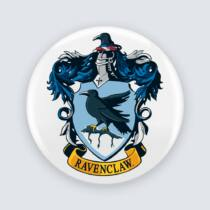 Harry Potter - Hollóhát logó kitűző