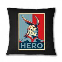 My Hero Academia - All Might párnahuzat