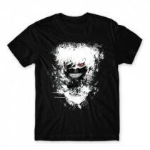 Tokyo Ghoul -  Eyepatch Ghoul férfi póló