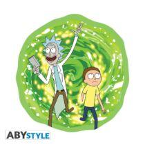 Rick és Morty - Portál egérpad