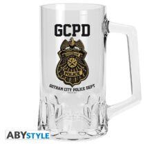 DC Comics - GCPD korsó