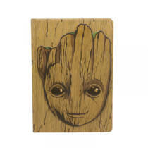 A Galaxis Őrzői - Groot jegyzetfüzet