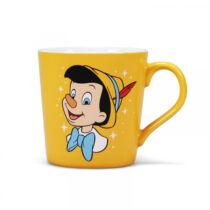 Disney - Pinocchio bögre