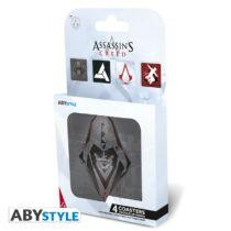 Assassin's Creed - poháralátét szett