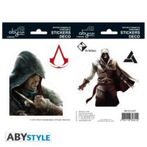 Assassin's Creed - Matrica szett