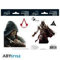 Assassin's Creed - Matrica szett