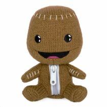"Little Big Planet Stubbins Plush ""Sackboy"" plüssfigura"