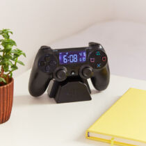 Playstation kontroller ébresztőóra