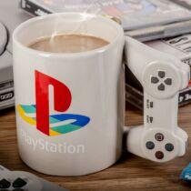PlayStation kontroller bögre