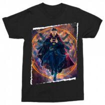 Dr Strange power férfi póló
