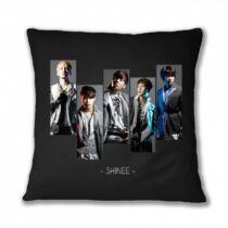 Shinee members párnahuzat (több méretben)
