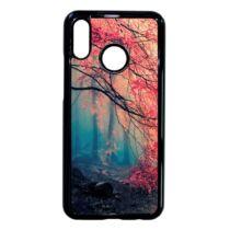 Csodás erdei színek - Huawei tok (többféle)