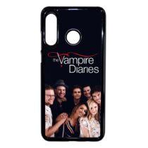 Vampire Diaries - Cast- Huawei tok