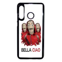 A nagy pénzrablás - Mascaras - Bella Ciao - Huawei tok