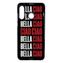 A nagy pénzrablás - Bella Ciao - Ciao Bella - Huawei tok