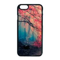 Csodás erdei színek - iPhone tok - (többféle)