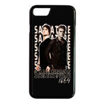 Vámpírnaplók -Salvatore fivérek - 1864 óta - iPhone tok (többféle)