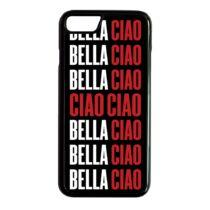 A Nagy Pénzrablás - Bella Ciao - Ciao Bella - iPhone tok - (többféle)