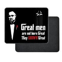 A keresztapa - Great Men műbőr egérpad