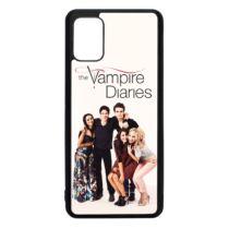 Vampire Diaries -Szereplők - Samsung Galaxy Tok - (Többféle)