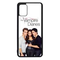 Vámpírnaplók - Stefan & Elena & Damon - Samsung Galaxy Tok - (Többféle)