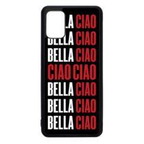 A nagy pénzrablás - Bella Ciao - Ciao Bella - Samsung Galaxy tok