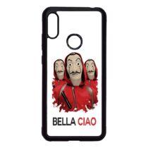 A nagy pénzrablás - Mascaras - Bella Ciao - Xiaomi tok (többféle)