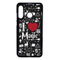 Harry Potter - I love Magic - Huawei tok (többféle)