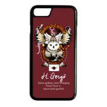 Harry Potter - Kérd a neveddel - Levél Roxfortból - iPhone tok - (többféle)