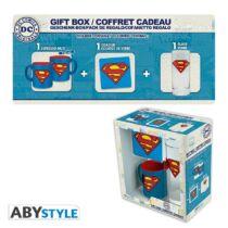 DC COMICS - Superman ajándékcsomag