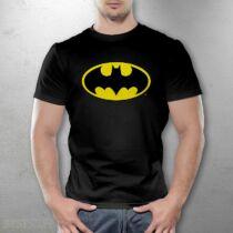 Batman férfi póló