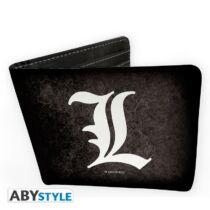 "Death Note - ""L"" pénztárca"